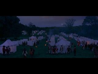 Патриот (2000) часть 1 BDrip 720p